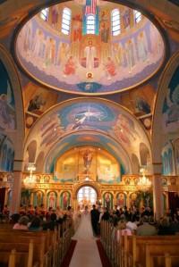 Orthadox wedding
