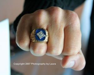 8x10 world ser ring