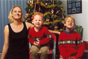 Christmas 2002-3
