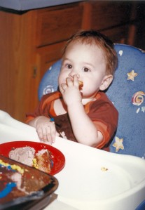 Darrens birthday 1996-6