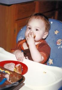 Darrens birthday 1996-6