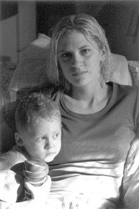 Eliz & William 2002
