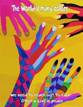 29 Helping hands 1