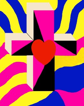 33 THE CROSS OF LOVE 3