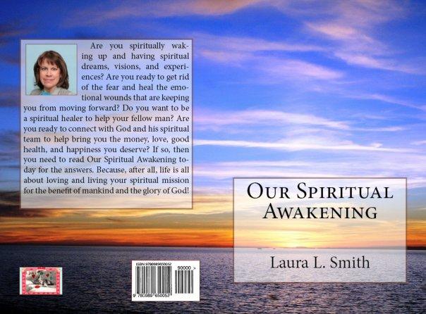 Our Spiritual Awakening cover