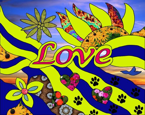 Love drawing II